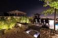 杭州庭院設計:庭院設計4大原則,收藏起來一生受用!