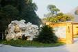 杭州庭院設計:這樣選擇景觀小品,朋友直呼,太有品味了!