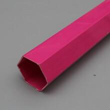 東莞ABS彩色塑料管供應商圖片