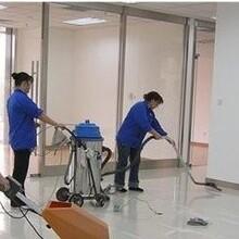 新建区写字楼保洁清洗服务图片