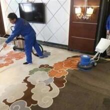南昌酒店保洁清洗服务图片