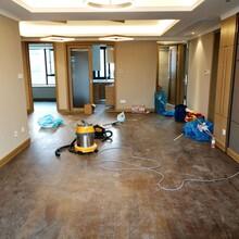 进贤县新装修房开荒保洁图片