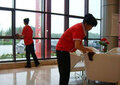 青山湖区保洁钟点工家政公司图片
