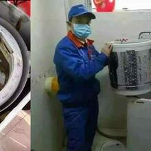 青山湖区冰箱清洗服务部图片