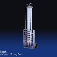 CG陰陽離子混合床廣州新浪愛拓機械設備圖片