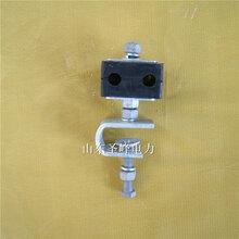 光纜配件adssopgw引下線夾引線線夾引下金具圖片