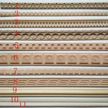 上海家具木线条加工价格图片