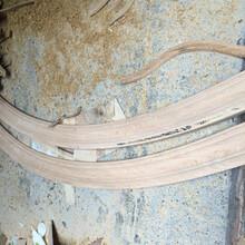 上海实木装饰线条定制图片