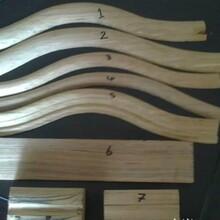 盐城实木装饰线条图片