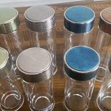 八一送領導,思寶玻璃杯印字,西安玻璃杯,思寶品質保證玻璃杯圖片