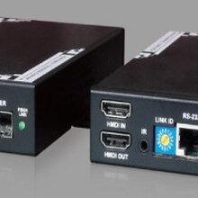 VGA网络延长器转网口双绞线图片