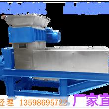 厂家果蔬加工设备果蔬榨汁机三重压榨高效快捷图片