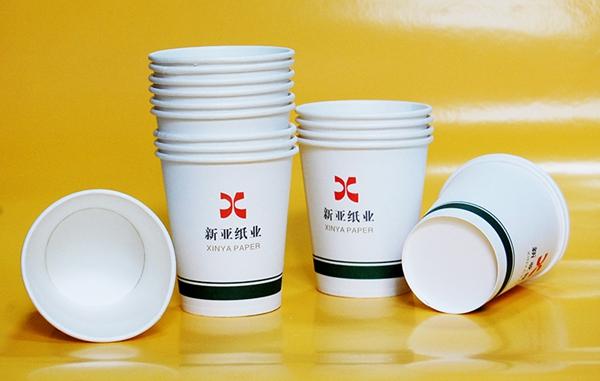 武汉口杯原纸厂家直销