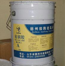 青岛市灌注粘钢胶厂家直销图片