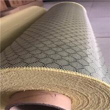 淄博市碳纤维提花编织布批发图片