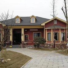 抚州农村钢结构房屋公司图片