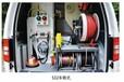 上海巴測德國賽巴S32車載式電力電纜故障定位系統