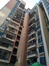 坂田小产权房海发大厦花园小区房两栋280户带空中花园图片