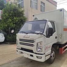 西安江鈴廂式車質量保證圖片