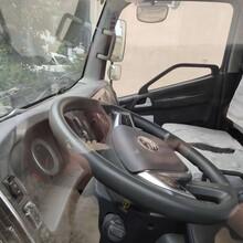 西安銷售解放虎廂式車價格實惠圖片