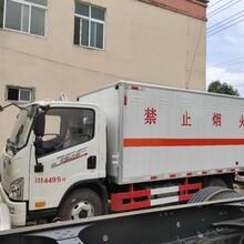 長沙銷售解放虎廂式車優質服務圖片