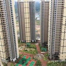 坪山小产权房回迁世纪15栋大型花园房均价19000/平米图片