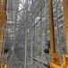貨架公司輕型倉庫貨架冷庫貨架倉儲可定制