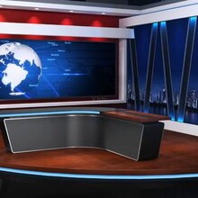 榆林虛擬演播室制作圖片