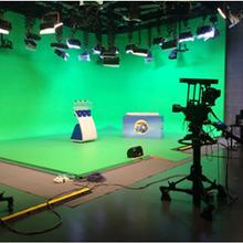 汕頭虛擬演播室銷售設備圖片