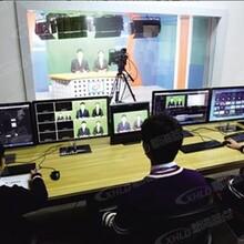 四川校園電視臺搭建價格圖片
