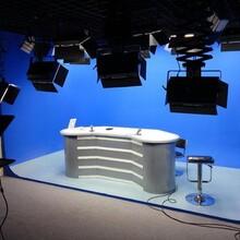 揭陽高清演播室銷售設備圖片