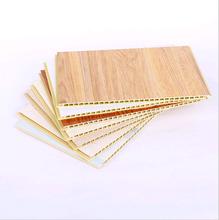 采购:郑州市400宽集成墙板价格墙面墙裙吊顶材料规格齐全图片