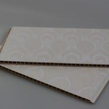 上海竹木纖維集成墻板廠家直銷價格圖片