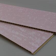 大理石纹竹木纤维板防水防潮材料规格齐全图片