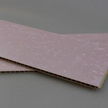 海南省竹木纤维集成墙板厂家批发价格图片