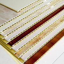 450宽竹木纤维工装酒店装修规格齐全图片