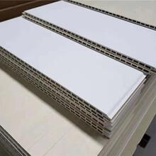 四川省成都市竹木纖維集成墻板廠家價格實惠圖片
