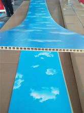 山东省泰安市竹木纤维集成墙板厂家价格实惠图片