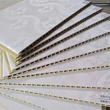 江蘇省南通市竹木纖維集成墻板廠家直銷價格圖片