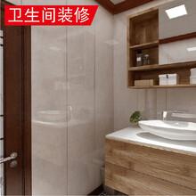 云南省怒江州竹木纤维集成墙板厂家规格齐全图片