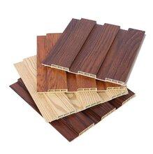 白山生态木187长城板防水防潮环保材料尺寸规格图片