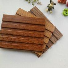 湖南永州生态木195长城好了板墙面护墙板价格实惠图片