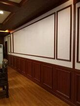 西藏集成墻板PVC扣板翻新房優質墻面材料圖片