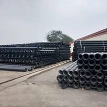 上海给水球墨铸铁管供应图片
