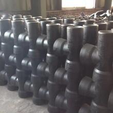 河南国标球墨铸铁管质优价廉图片