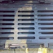 江苏球墨铸铁篦子厂家价格图片