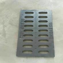 广东铸铁沟盖板批发价格图片