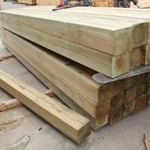 扬州枕木垫木生产厂家图片