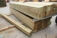 聊城枕木垫木价格