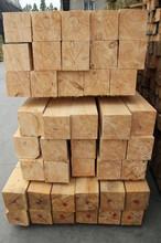 东营枕木垫木厂家报价图片